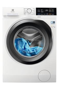 Lave linge séchant Electrolux EW7W3924SP PERFECTCARE