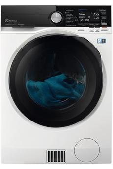 Lave linge séchant Electrolux EW9W1166RA