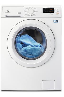 Avis clients pour le produit lave linge sechant electrolux eww1473bwd - Lave linge performant ...