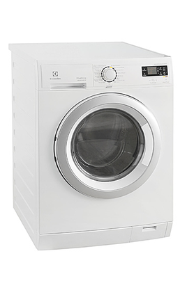 lave linge sechant electrolux eww1486hdw blanc 3621227. Black Bedroom Furniture Sets. Home Design Ideas