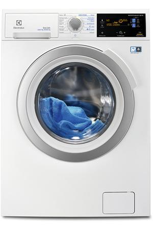 Carte Bleue Machine A Laver.Lave Linge Sechant Electrolux Eww1609swd Darty