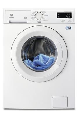 Lave linge sechant EWW1685WS Electrolux