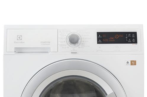 Lave linge sechant Electrolux EWW1697MDW BLANC
