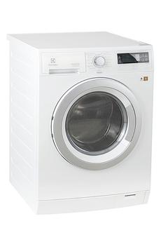 Lave linge sechant EWW1697MDW BLANC Electrolux