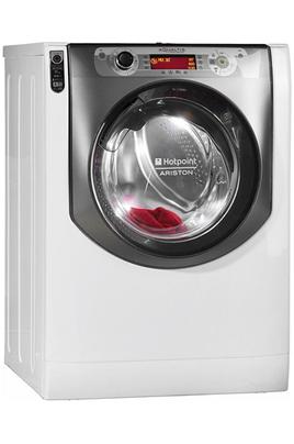 Capacité de lavage 10 kg, séchage 7 kg - Classe A Essorage max. 1600 tours/mn Programme Woolmark Platinum Care