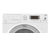 Hotpoint (obs) WDD10760BXEU BLANC photo 2