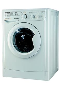 Lave linge sechant Indesit EWDC 6145 W FR