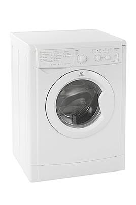 Lave linge sechant Indesit IWDC6145
