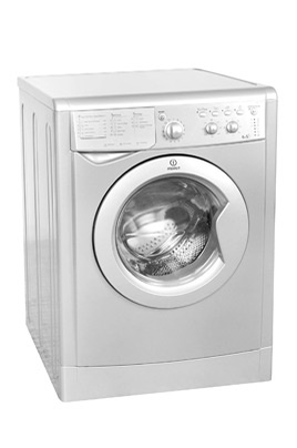 Lave linge inox darty