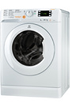 Lave linge sechant XWDE 861480X W FR Indesit