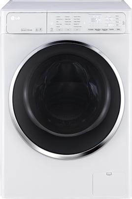 lave linge sechant lg f14u1fch2n blanc 4075668. Black Bedroom Furniture Sets. Home Design Ideas
