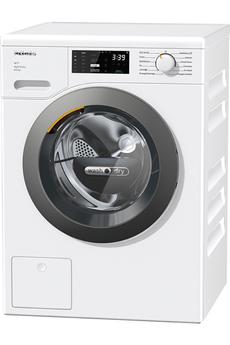 Lave linge séchant Miele WTD160WCS