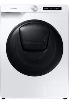 Lave linge séchant Samsung WD80T554DBW