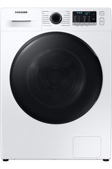 Lave linge séchant Samsung WD80TA046BE