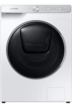 Lave linge séchant Samsung WD90T984DSH