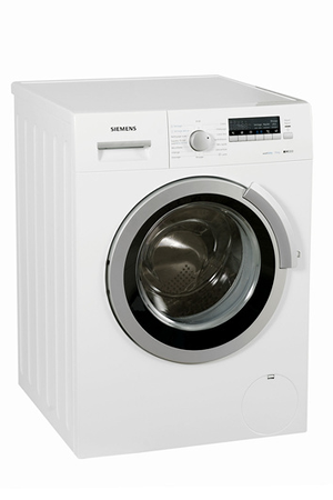 lave linge sechant siemens wd14h360ff blanc darty. Black Bedroom Furniture Sets. Home Design Ideas