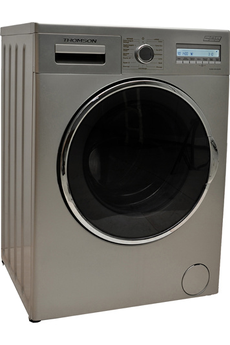Lave linge sechant TH WD 1496 SILVER Thomson