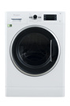 Lave linge sechant WWDC9716 Whirlpool