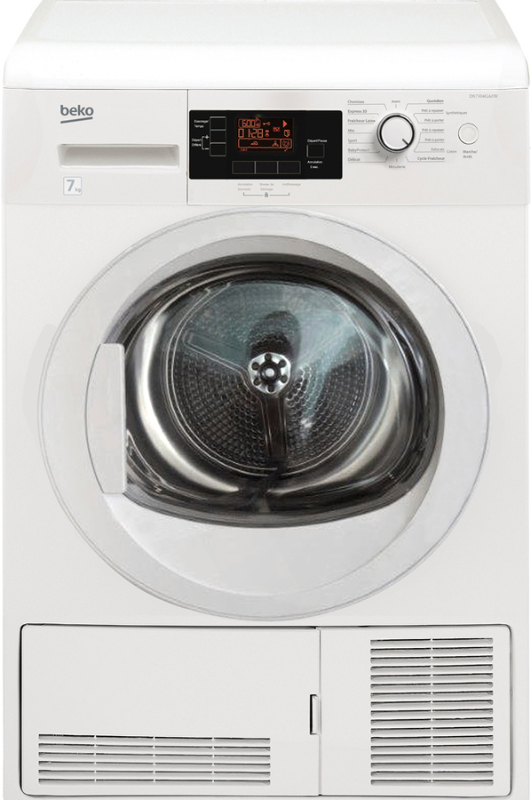 s 232 che linge beko ds7304ga0w 4168305 darty