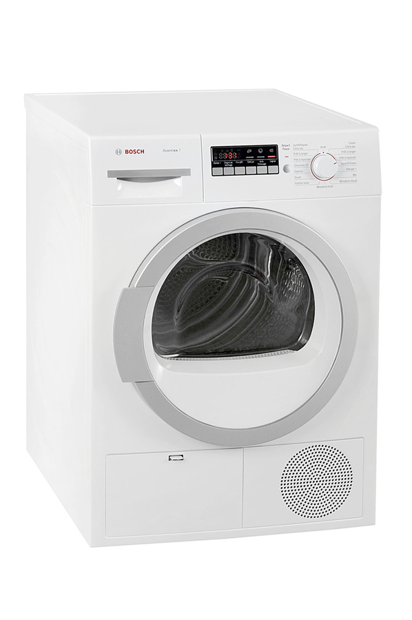 bosch wtb86200ff s che linge electrom nager. Black Bedroom Furniture Sets. Home Design Ideas