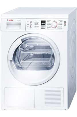 Bosch WTE86305FF