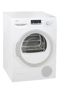 Bosch WTW86430FF BLANC