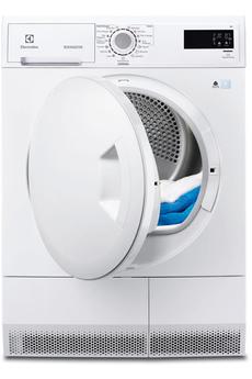 Sèche linge EDC2085POW Electrolux
