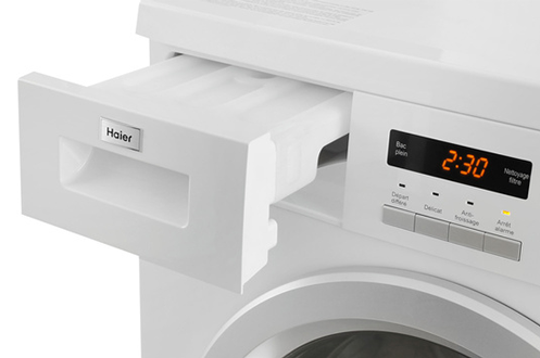 Haier HD80-01-F