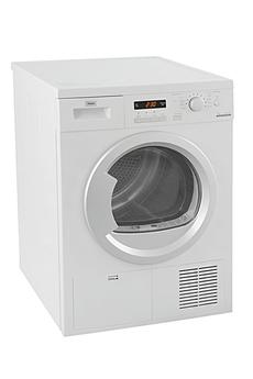 Sèche linge HD80-01-F BLANC Haier