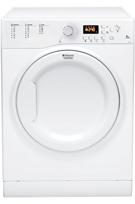 Sèche linge FTVF85CP Hotpoint