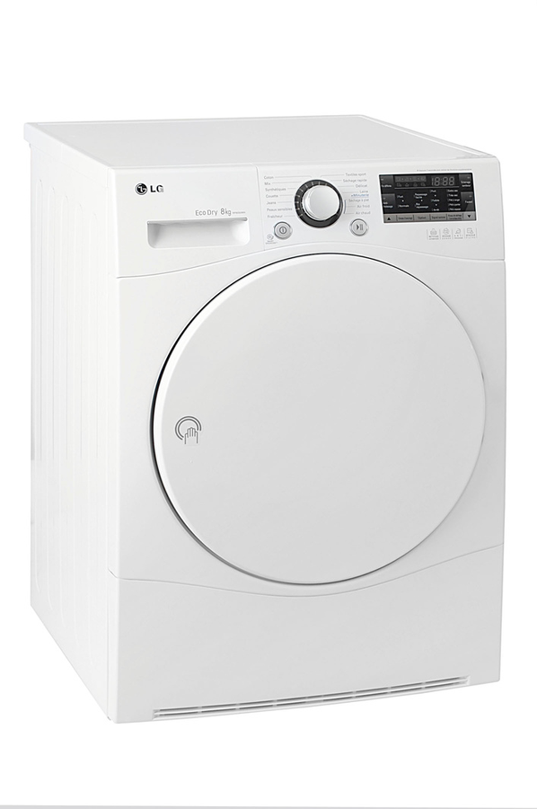 s 232 che linge lg rp8050wh blanc 3787206 darty