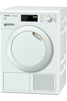 Capacité 7 kg - Pompe à chaleur A++ Technologie Fragrance Dos Technologie Perfect Dry Tambour Aérogliss