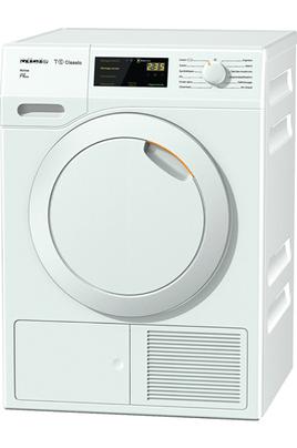 Capacité 7 kg - Pompe à chaleur T1 Classic A++ Technologie Fragrance Dos Technologie Perfect Dry Tambour Aérogliss breveté