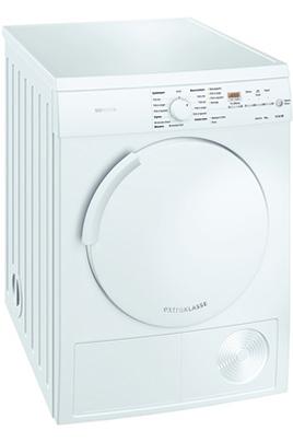 Siemens WT34V381FF BLANC