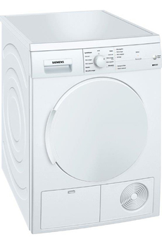 S che linge siemens darty - Seche linge condensation darty ...