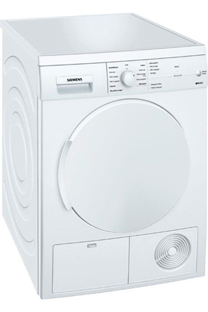S che linge siemens wt44e184ff darty - Seche linge condensation darty ...