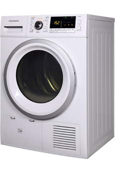 S che linge machine s cher darty for Temps sechage seche linge