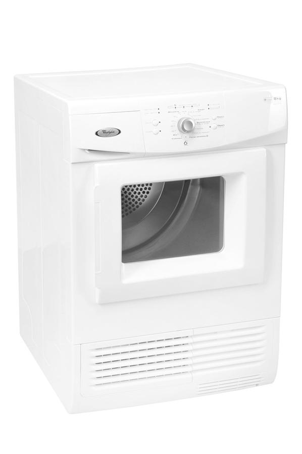 s che linge whirlpool awz 9479 blanc 3141900 darty. Black Bedroom Furniture Sets. Home Design Ideas