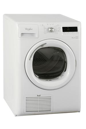 s che linge whirlpool aza9322 blanc darty. Black Bedroom Furniture Sets. Home Design Ideas