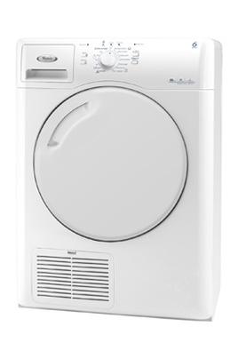 avis clients pour le produit s che linge whirlpool azb8570 blanc. Black Bedroom Furniture Sets. Home Design Ideas