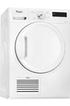 Sèche linge DDLX80110 Whirlpool