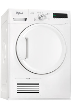 Sèche linge DDLX90111 Whirlpool