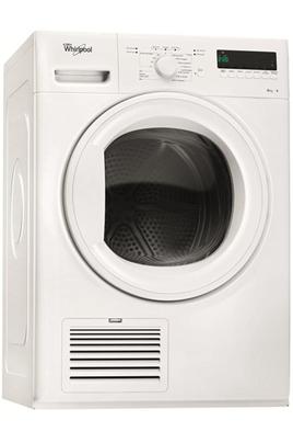 avis clients pour le produit s che linge whirlpool dgelx80110. Black Bedroom Furniture Sets. Home Design Ideas