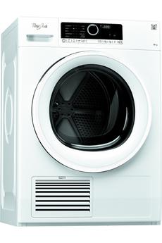 Sèche linge DSCX90113 Whirlpool