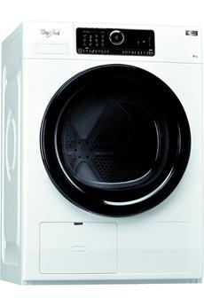 Sèche linge HSCX80531 Whirlpool