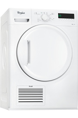 Sèche linge Whirlpool HDLX70312