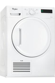 Sèche linge HDLX70312 Whirlpool