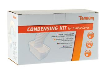 Accessoire pour sèche-linge KIT DE CONDENSATION Temium