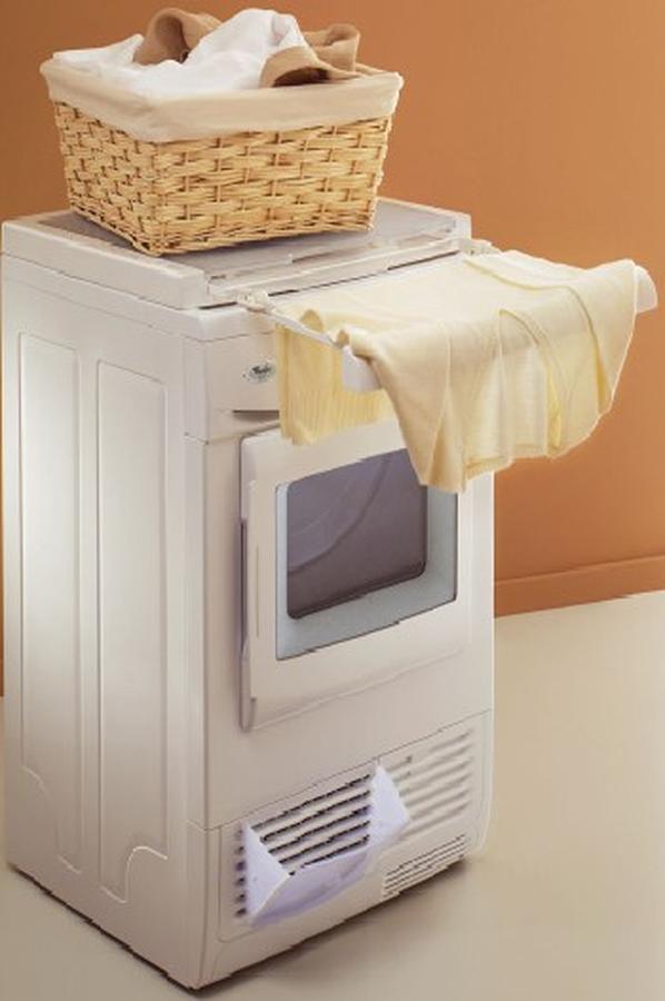 accessoire pour s che linge whirlpool gentledryer awb210 851621001000 1165852 darty. Black Bedroom Furniture Sets. Home Design Ideas