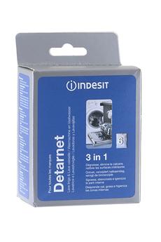 Détartrant / désodorisant DETARNET X6 Indesit